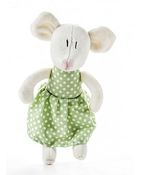 isobel mouse green